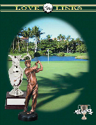 Golf Awards Catalog