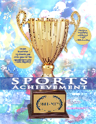 Sport Awards Catalog
