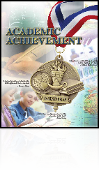 Academic Awards Catalog